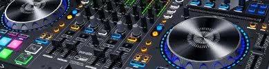 A la categoría Equipos para DJs digitales