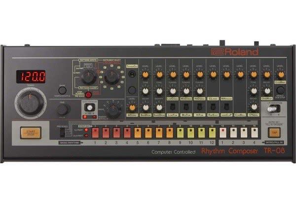 Roland TR-08_1