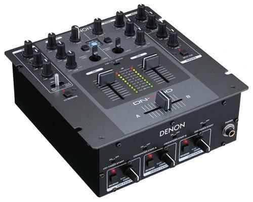 Denon DN-X100_1