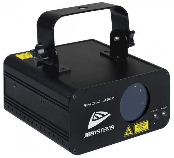 JB-Systems Space-4 Laser_1