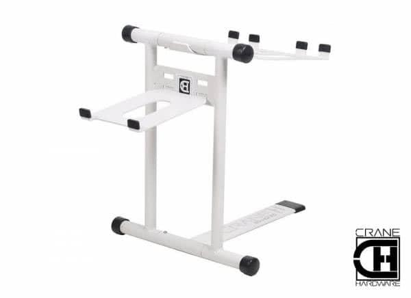 Crane Laptop Stand CV1 blanc_1