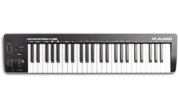 M-Audio Keystation 49 MK3_1
