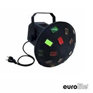 Eurolite LED Effet de Rayon Z-3X3W RGB_1