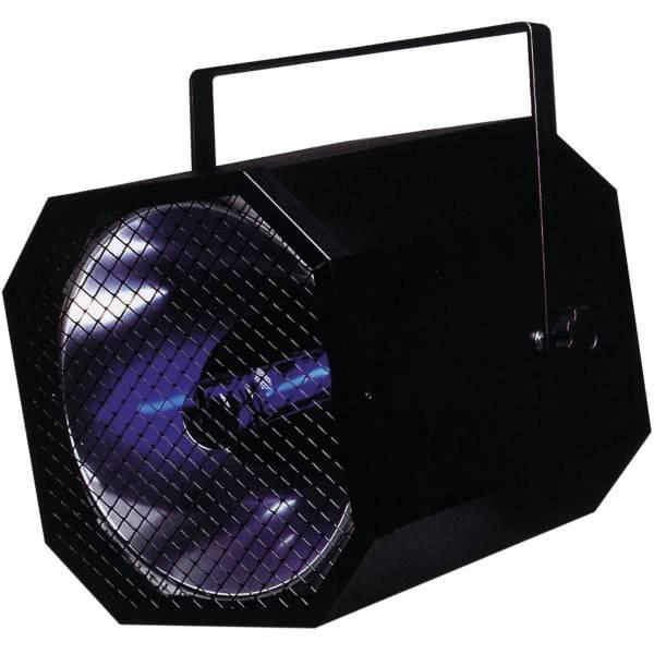Eurolite Black Gun UV-Spot_1