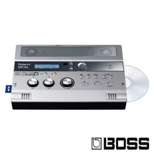 Boss SD/CD CD-2e_1