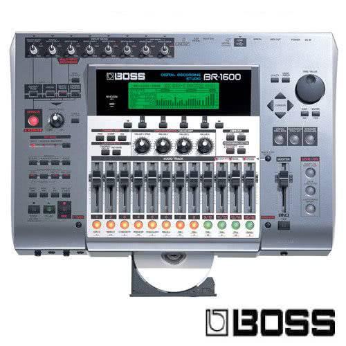 Boss Digital BR-1600 CD_1