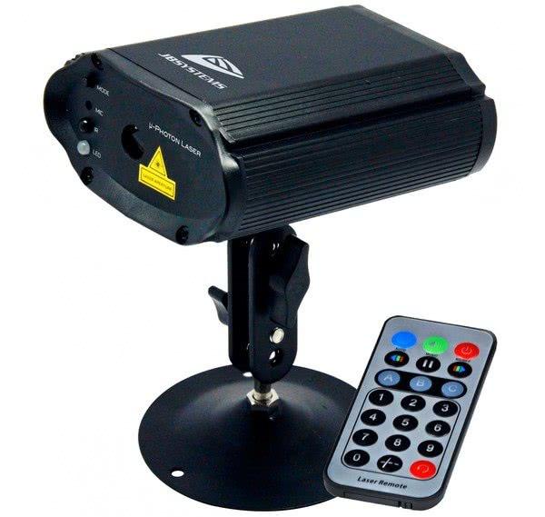 JB-Systems Micro Photon Laser_1