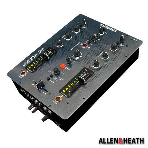 Allen & Heath Xone 22_1