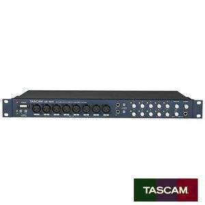 Tascam USB-Audio/MIDI US-1641_1