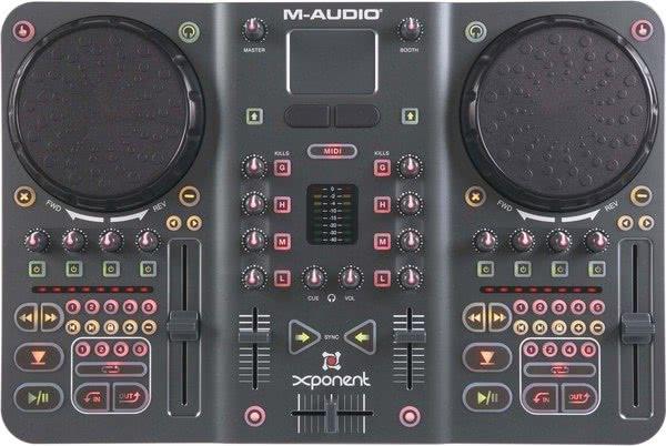 M-Audio Torq Xponent_1
