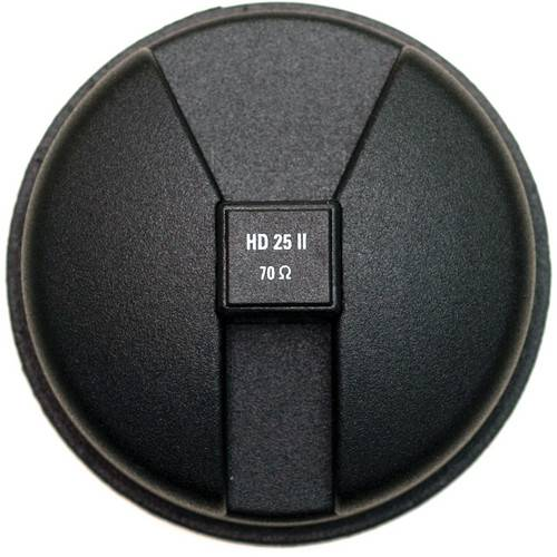 Capsula di ricambio per Sennheiser HD-25-1 / HD-25 CII / HD-25 II_1