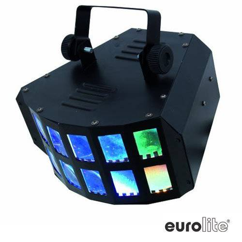 Eurolite LED D-12 RGBA_1