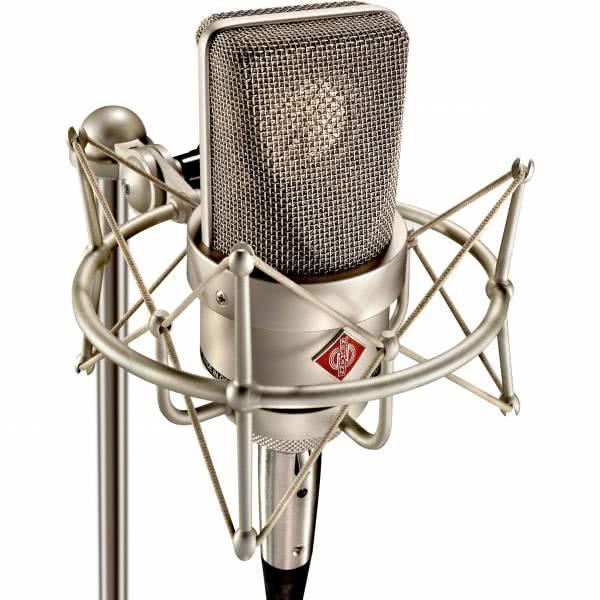 Neumann TLM 103 Stereo Set_1
