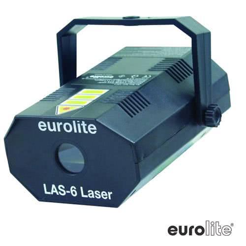 Eurolite Laser LAS-6_1