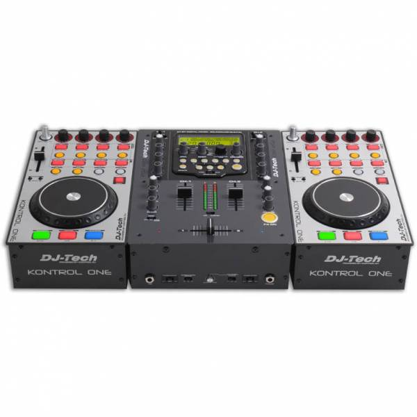 DJ-Tech Hybrid 202_1
