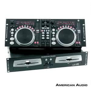 American Audio Velocity MP3_1