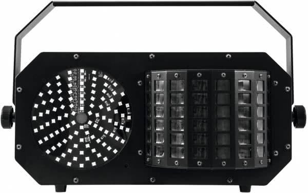 Eurolite LED Triple FX Laser Box_1