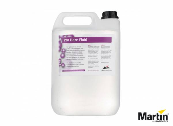 Martin Fog Fluid Pro Haze 9.5l_1