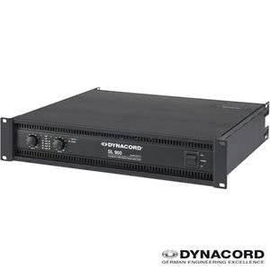 Dynacord SL 900 / 230 V_1