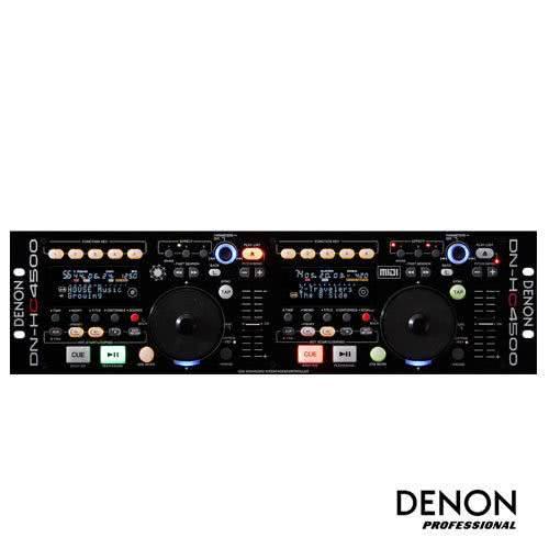 Denon USB MIDI/DN-HC4500_1