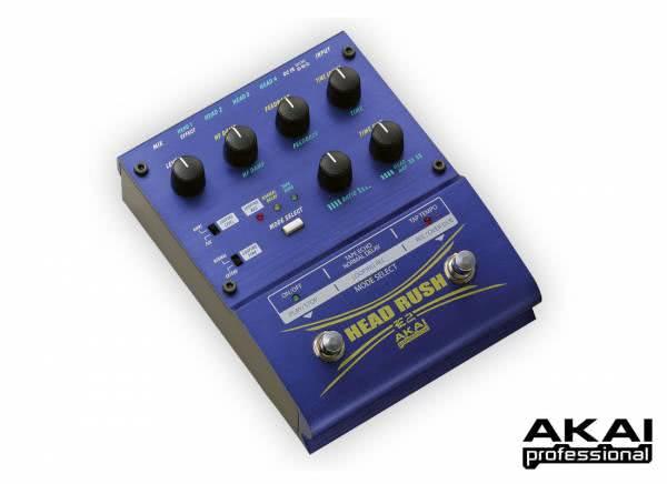 AKAI Professional E2 Head Rush_1