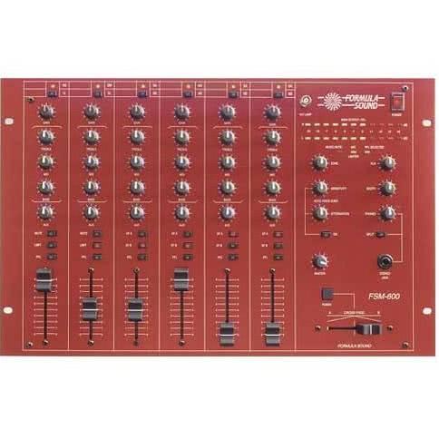 Formula Sound FSM-600_1