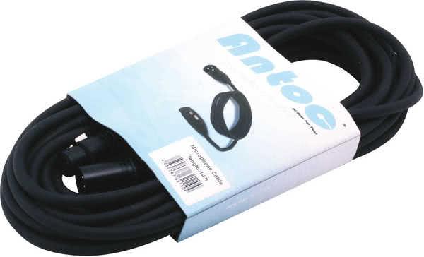 Antoc XLR-10 - XLR - XLR-kabel - 10m_1