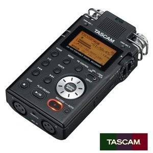 Tascam DR-100_1
