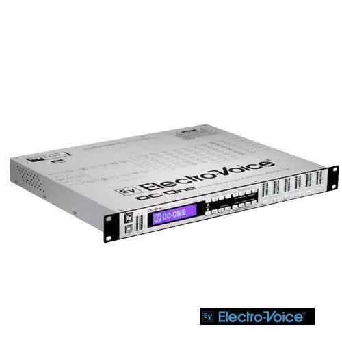Electro Voice Controller DC-One_1