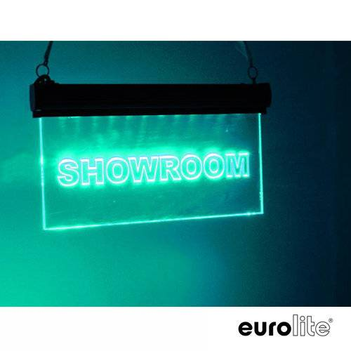 Eurolite RGB LED Bord Showroom_1