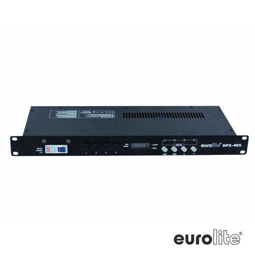 Eurolite Variateur DPX-405 DMX_1