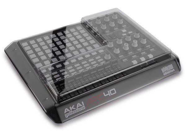 Decksaver Akai APC40_1