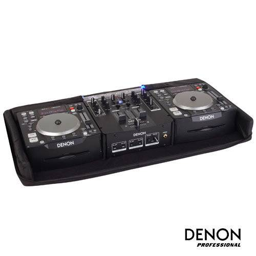 Denon Mixing Borsa DN-B01 BK_1