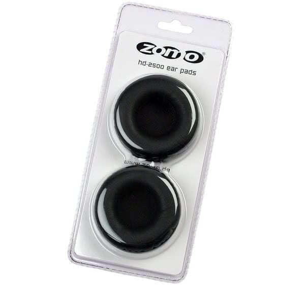 Zomo Set di cuscini HD-2500 / 3000 - PVC_1
