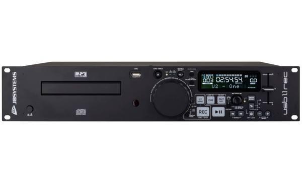 JB-Systems USB 1.1 Rec_1