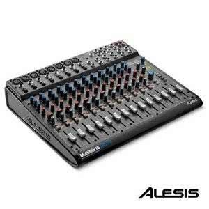 Alesis MultiMix 16 USB 2.0_1