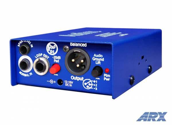 ARX Audibox Pro-DI_1