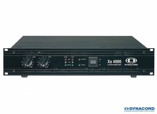 Dynacord XA-4000_1