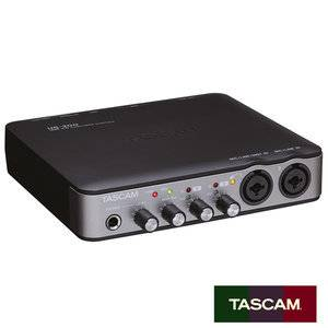 Tascam USB/MIDI US-200_1