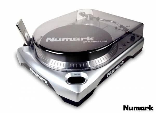 Dust Cover Numark TT-USB_1