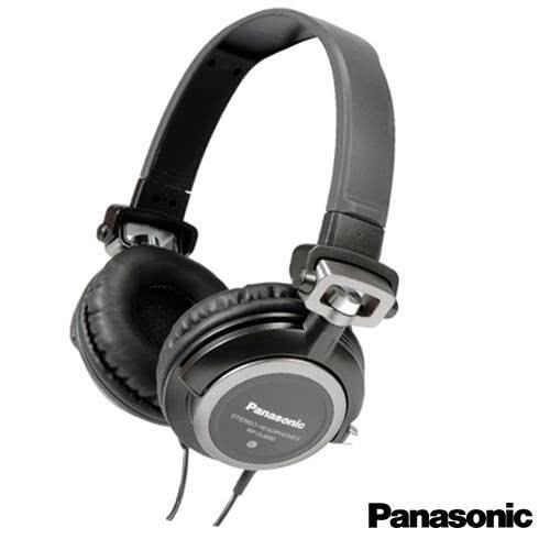 Panasonic RP-DJ 600_1
