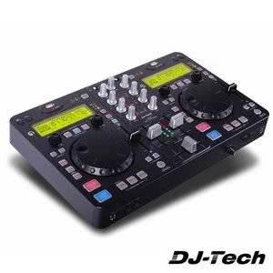 DJ-Tech Contôleur U2 Station_1