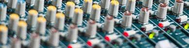 Vers la catégorie Mixeurs de studio