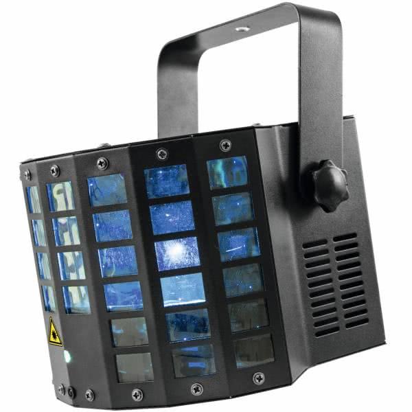Eurolite LED Laser Derby_1