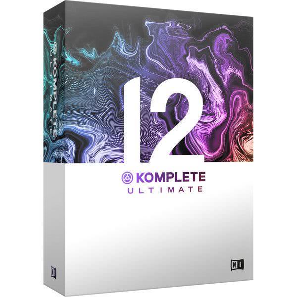 Native Instruments Komplete 12 Ultimate UPG KSelect_1