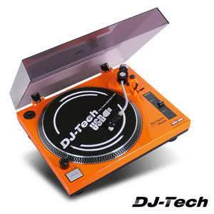 DJ-Tech USB-USB-5 MK2 orange_1