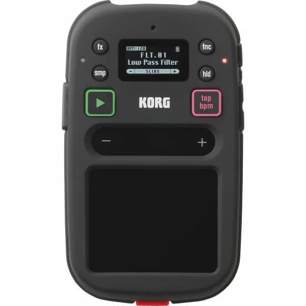 Korg mini Kaoss Pad 2s_1