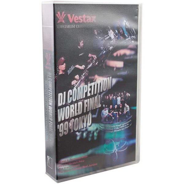 Vestax VHS Extravaganz 1999_1