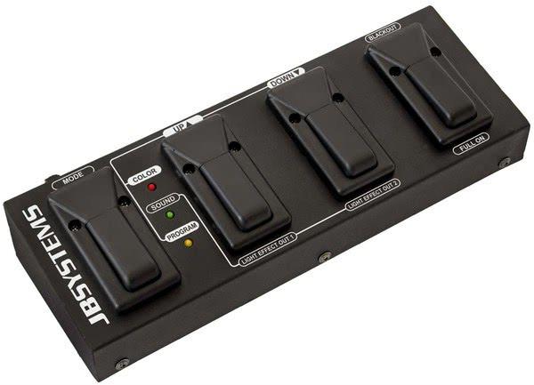 JB-Systems COB-4BAR Fusscontroller_1