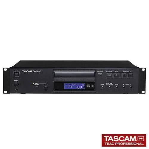 Tascam CD-200_1